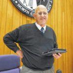 Mayor Rowe to run again
