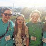 Local teens make 4-H trip to D.C.