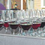 SCC hosts wine judging