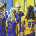 Lady Hounds score third victory