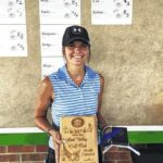 Lady Bears' Cox wins title at Oak Valley tourney