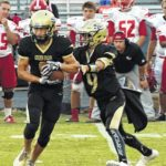 Central can't stop E. Wilkes, Vestal in 52-14 loss