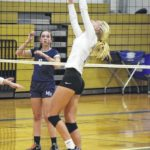 Lady Bears down Elkin for second straight victory
