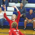 Lady Cards eye repeat