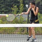 SC tennis takes down Atkins in tight battle