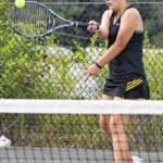 Lady Eagles beat East Surry for first time since '13