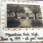 Mountain Park High has 68th reunion