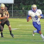Three local teams at home tonight; Hounds hit the road