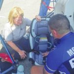 Car seat checkup planned Friday