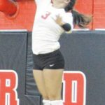 Lady Cards open with easy win