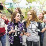 Teen, youth drama workshops to begin
