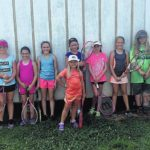 School system hosts sports camps
