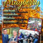 Mayberry Magazine October 2017