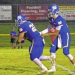 Hounds' defense makes big plays