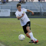 Eagles tame Greyhounds in 1-0 victory
