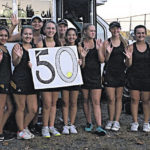 Central Five-O: Lady Eagles win 50th straight conference match