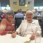 Pilot Mountain class of '55 has reunion