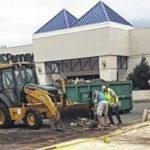 Mall repair plan still up in air