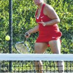 No. 2 Lady Cards tripped by Villains