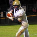 Runners power Hounds to 28-7 win