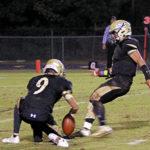 Big plays lift Carver over Eagles