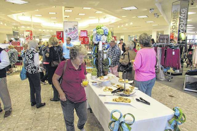 Belk Grand Re Opening Launches Refreshed Mount Airy Store Mt