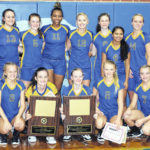 Lady Hounds hold off Forbush