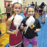 Pilot school holds fall festival
