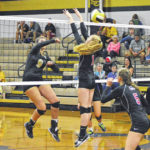 Eagles sweep Wolfpack once again