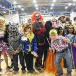 SCC event was simply Spooktacular!