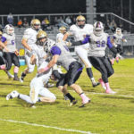Late surge downs Eagles