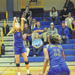 Hounds steamroll Eagles, advance to Conference Championship