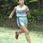Cards host their first cross country meet ever