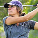 Mount Airy in second at NCHSAA golf finals after first day