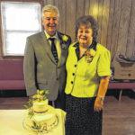 Faries celebrate anniversary