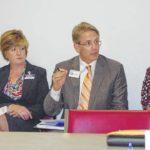 County board plans budget workshops