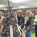 Ruritans to hold Angel Tree gathering