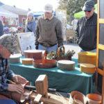 First Vintage Market a big hit