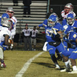 North Surry falls in playoffs to Patton