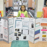 Shoals holds science fair