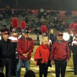 East Surry names new fieldhouse for Coach Downs