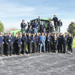FFA students attend national convention