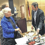 'Antiques on Parade' yields surprises