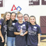 All-girl LEGO team advances to state