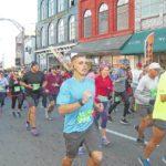 Mayberry half-marathon on tap Saturday