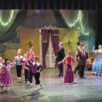 'Nutcracker' coming to Mount Airy stage