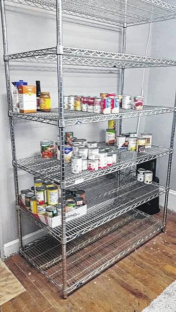 Yokefellow Food Pantry