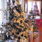 Surry SCAN 'Parade of Trees' auction goes live