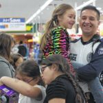 Cops and Kids campaign launched