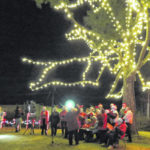 City Hall tree lighting is Thursday